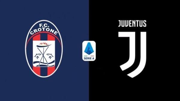 مشاهدة مباراة يوفنتوس ضد كروتوني 22-2-2021 بث مباشر في الدوري الايطالي