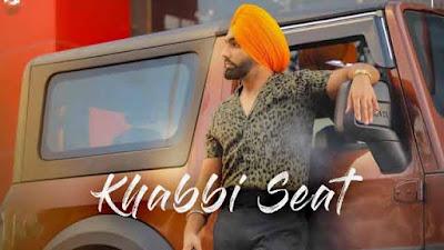 Ammy Virk KHABBI SEAT