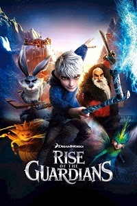 Watch Rise of the Guardians Online Free in HD