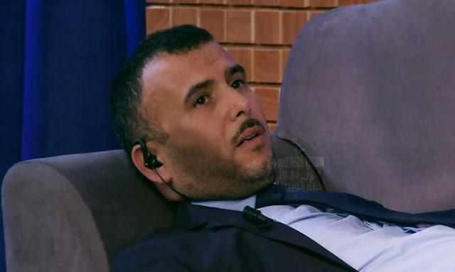 تونس: لطفي العبدلي يعلن إصابته بفيروس كورونا ... وهذا ما كشفه! Lotfi Abdelli testé positif au coronavirus tunisie