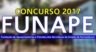 Apostila concurso FUNAPE PE 2017