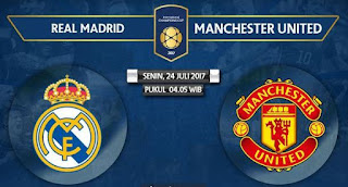 Prediksi Real Madrid vs Manchester United
