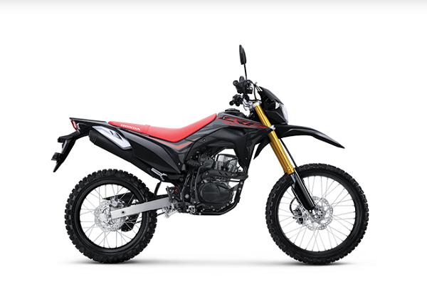 Motor Trail Terbaik 2021 Di Indonesia Kelas 150cc