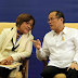 "De Lima defends Aquino, says Dengvaxia ""propaganda"" by Duterte men"