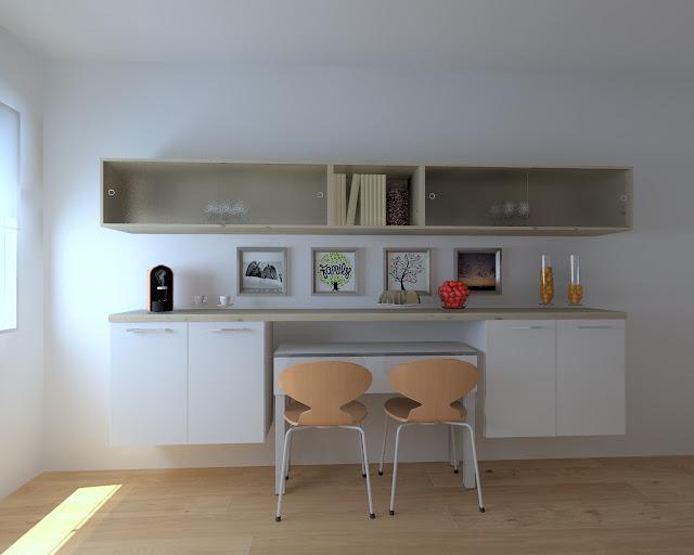 cozinha, by Eilar