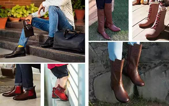 Boots for Women Online Best OFFER!