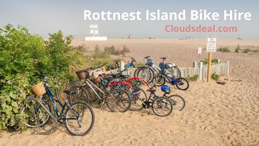 Rottnest Island Bike Hire