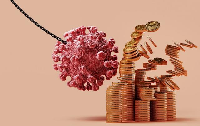 الفيروسات: مجموعة العشرين طلبت 4.5 مليار دولار لمنظمة الصحة العالمية