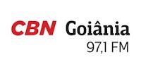 Rádio CBN FM 97,1 de Goiânia GO