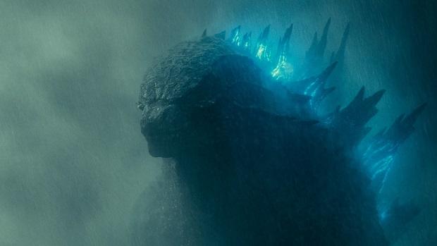 Humanos são secundários em Godzilla II: Rei dos Monstros