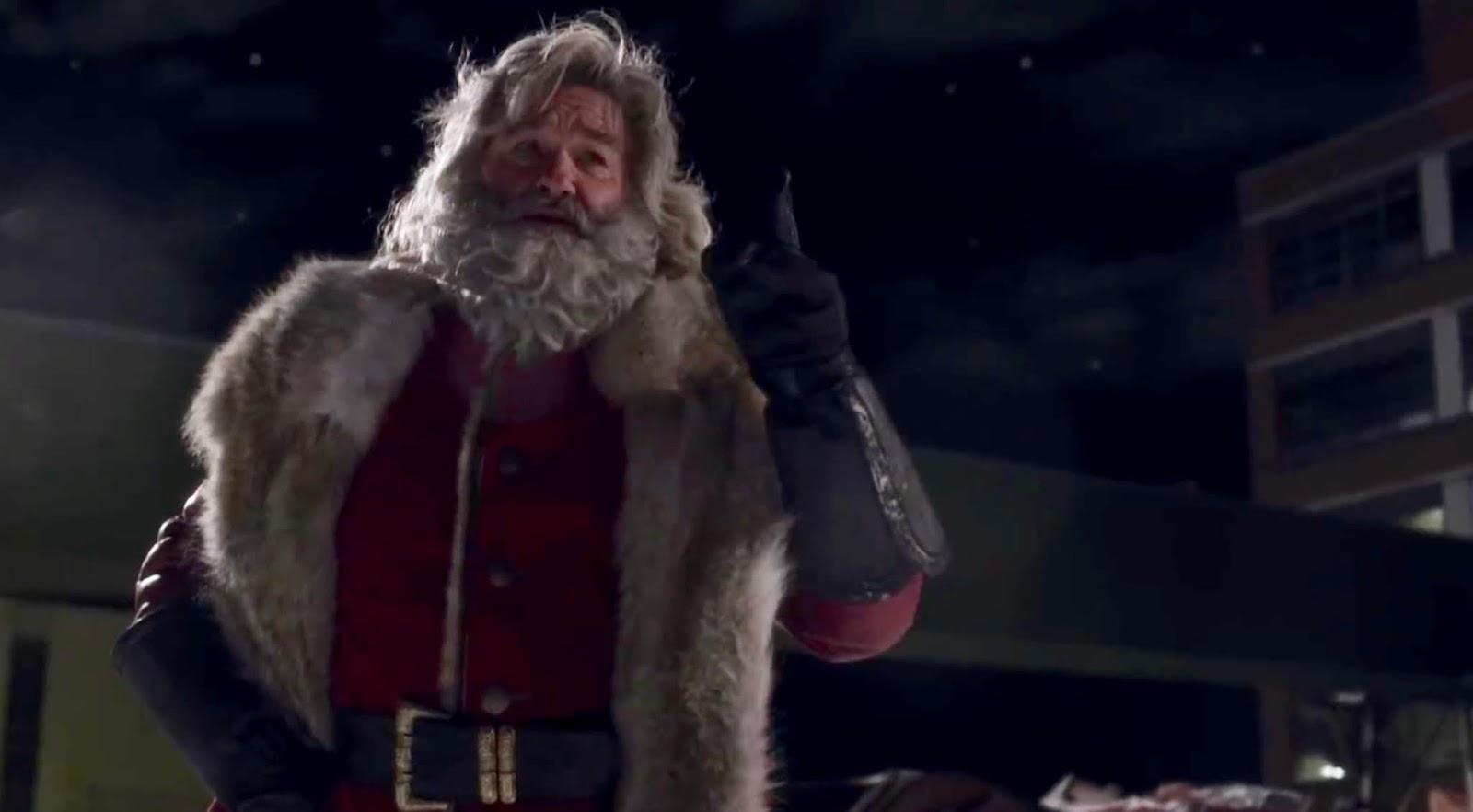 Christmas Chronicles Kate.Jon Crunch Review Netflix S The Christmas Chronicles