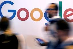 Google Membeli Data Mastercard Untuk Lacak Belanja Pengguna