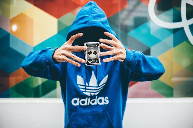 تاريخ Adidas