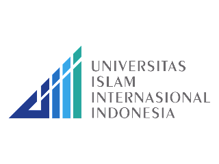 UIII (Universitas Islam Internasional Indonesia) Vector Logo Format CDR, Ai, EPS, PNG