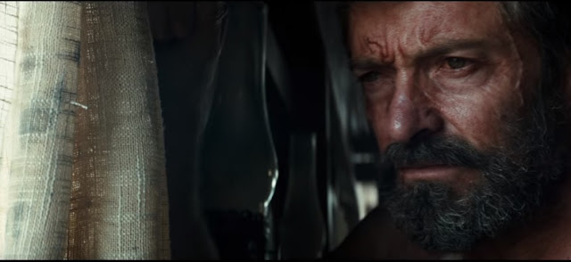 Logan - la película