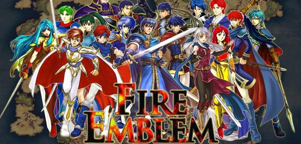 Fire Emblem Awakening FAQ