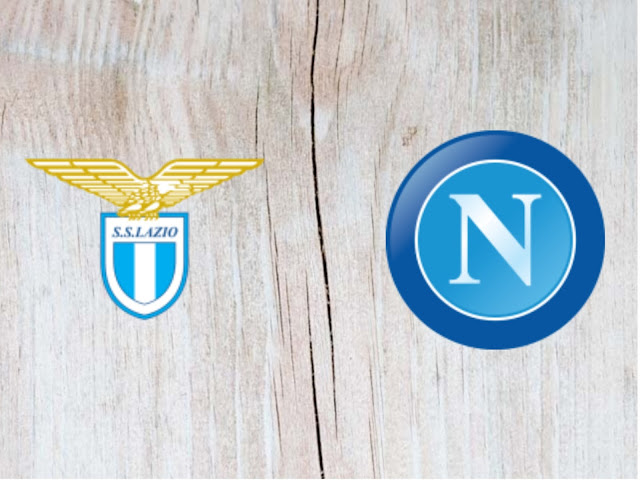 Lazio vs Napoli Full Match & Highlights - 18 August 2018