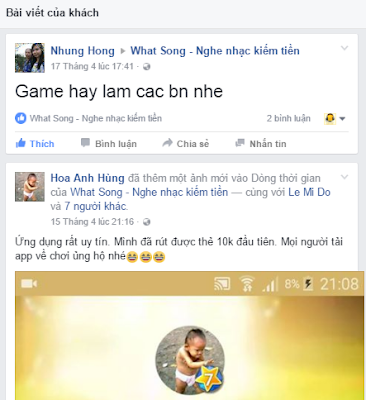 what song nghe nhạc kiếm tiền, what song nghe nhac kiem tien, what song kiếm tiền