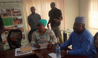 CSDA to Execute 40 Community Micro Projects in Kogi.||Anyigbaleft