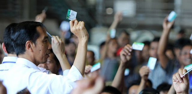 Jokowi Sidak Peserta BPJS Kesehatan, Pengguna Mandiri Lebih Banyak Dibanding Yang Dibayari Negara