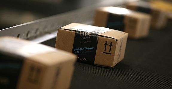 Envios gratuitos para Portugal com Amazon prime