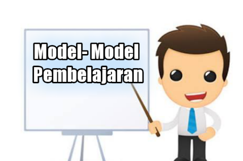 Model- Model Pembelajaran