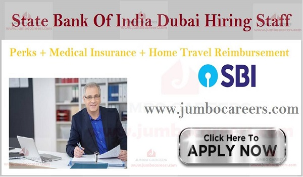 Bank Job opportunities in Dubai, UAE banking jobs,