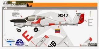 centro entrenamiento aereo cea venezuela