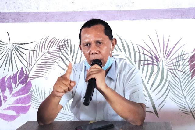 Demi titah Maulana, LDC akan gelar diskusi publik
