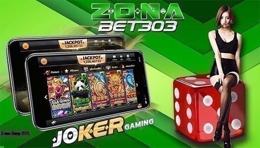 Joker Gaming Penyedia Game Slot Dan Tembak Ikan Online