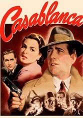 A movie review of casablanca a timeless classic starring humphrey bogart and ingrid bergman