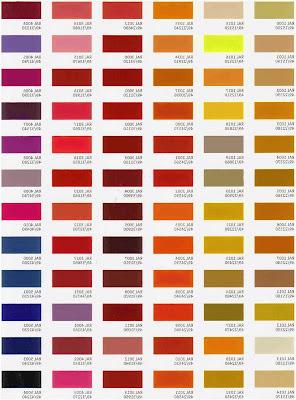 Asian Paint Interior Colour Catalogue