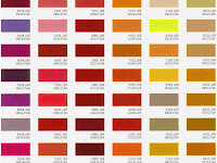 Asian Paint Interior Colour Catalogue