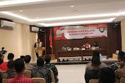 Dispora Aceh Adakan Seleksi Paskibraka Tingkat Provinsi dan Nasional