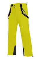 Arctica ski pants yellow image