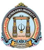 Satavahana University Results 2017