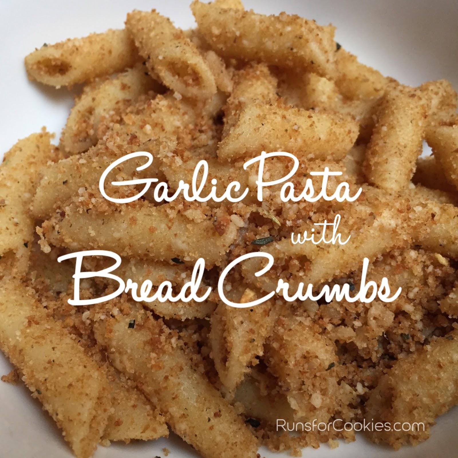 Garlic Pasta recipe