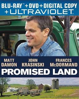 Promised Land (2012) BRRip XviD Full Movie Free Download