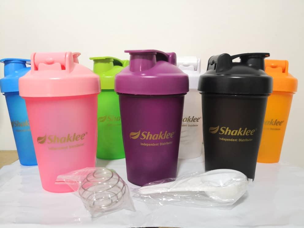 Shaker Shaklee harga borong