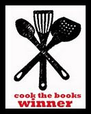 Cook the Books Winner!