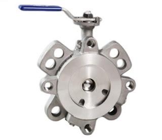 specialty transmitter isolation valve