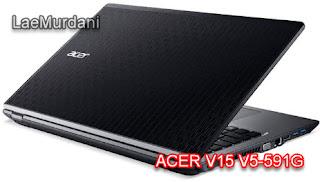ACER V15 V5-591G