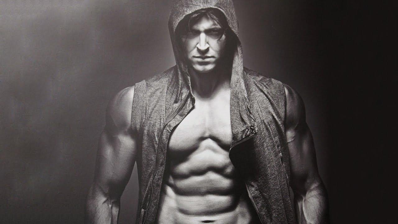 Hrithik Roshan Workout Routine - DRYGYM - SWEAT ...