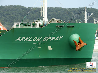 Arklow Spray