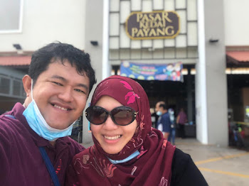 Awok-awok gi doh ke Pasor Payang 2 Terengganu tuuu?