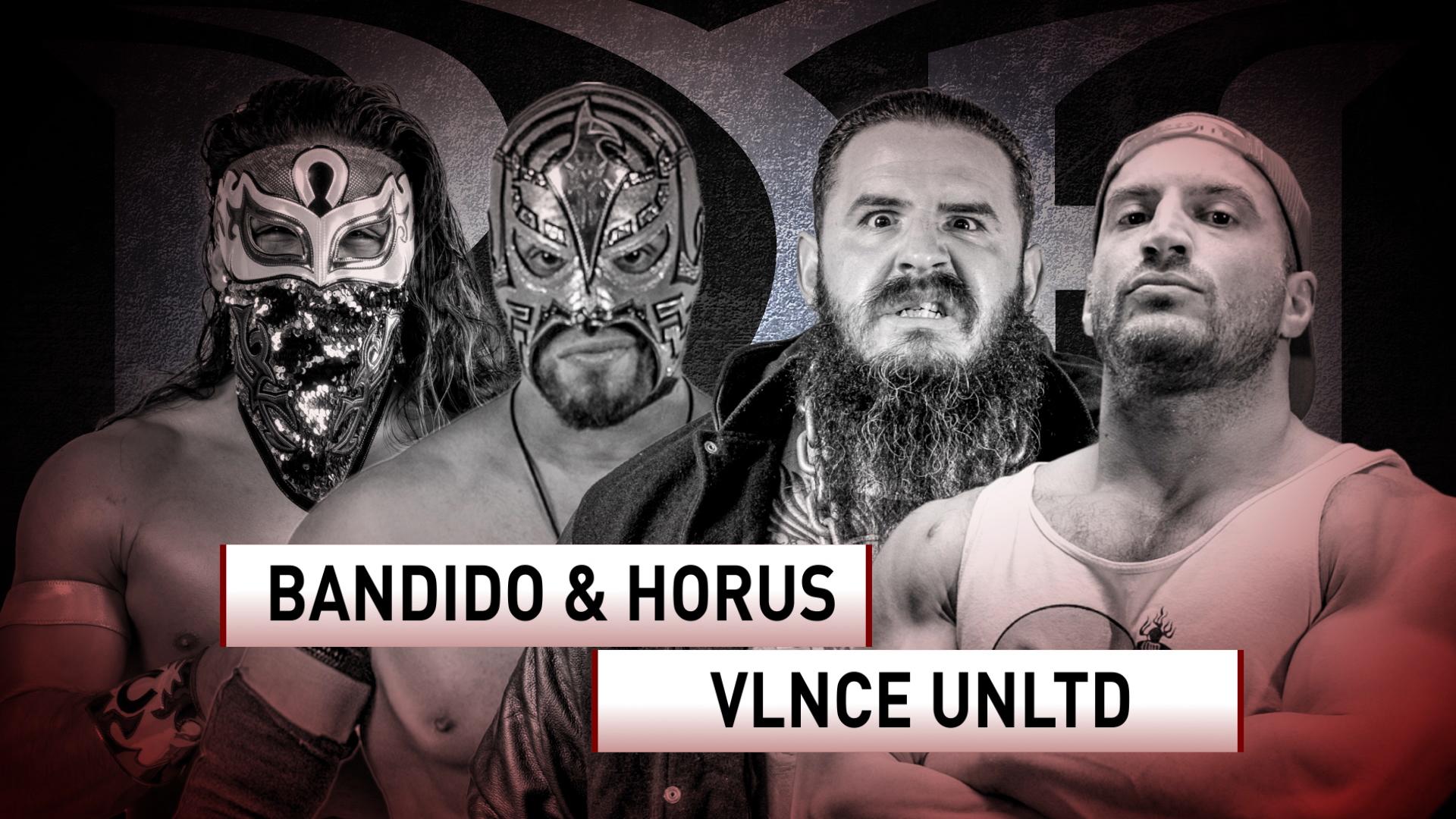 Cobertura: ROH Wrestling (09/08/2021) – Ainda não acabou!