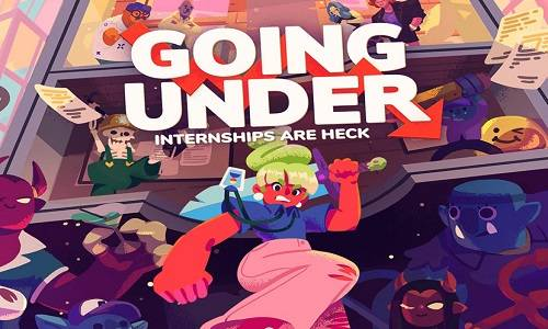Going Under Game Free Download