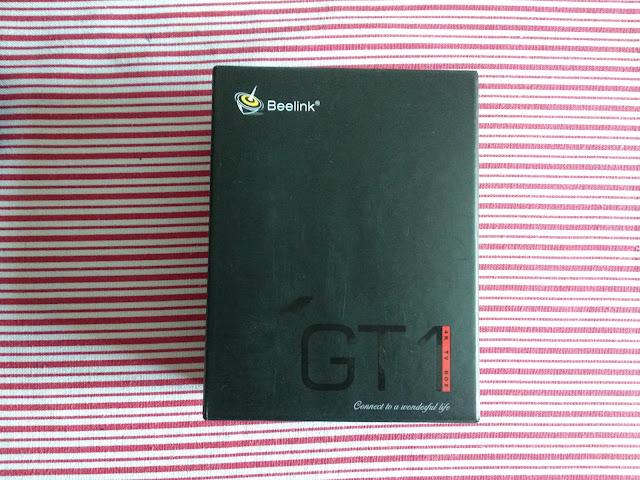 Beelink GT1-A Review