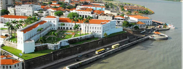 É no Maranhão que se fala o melhor português  do  Brasil: