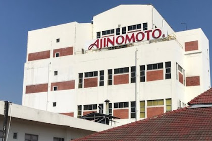 Lowongan Kerja PT. Ajinomoto Group of Indonesia (Producing Seasoning and Bread Products Company)